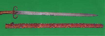 Inilah Pedang-Pedang Milik Nabi Muhammad SAW.